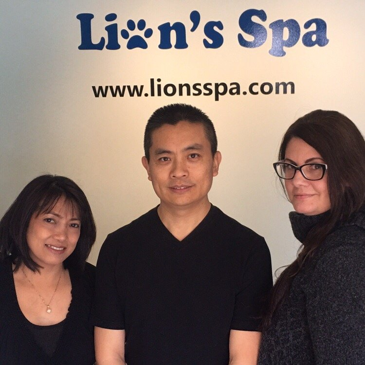 Lion S Spa State College Pa