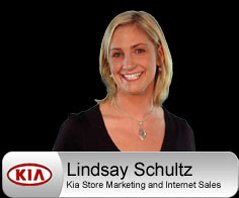 Great Comment From Lindsay K. Of Kia Store Clarksville Business Owner