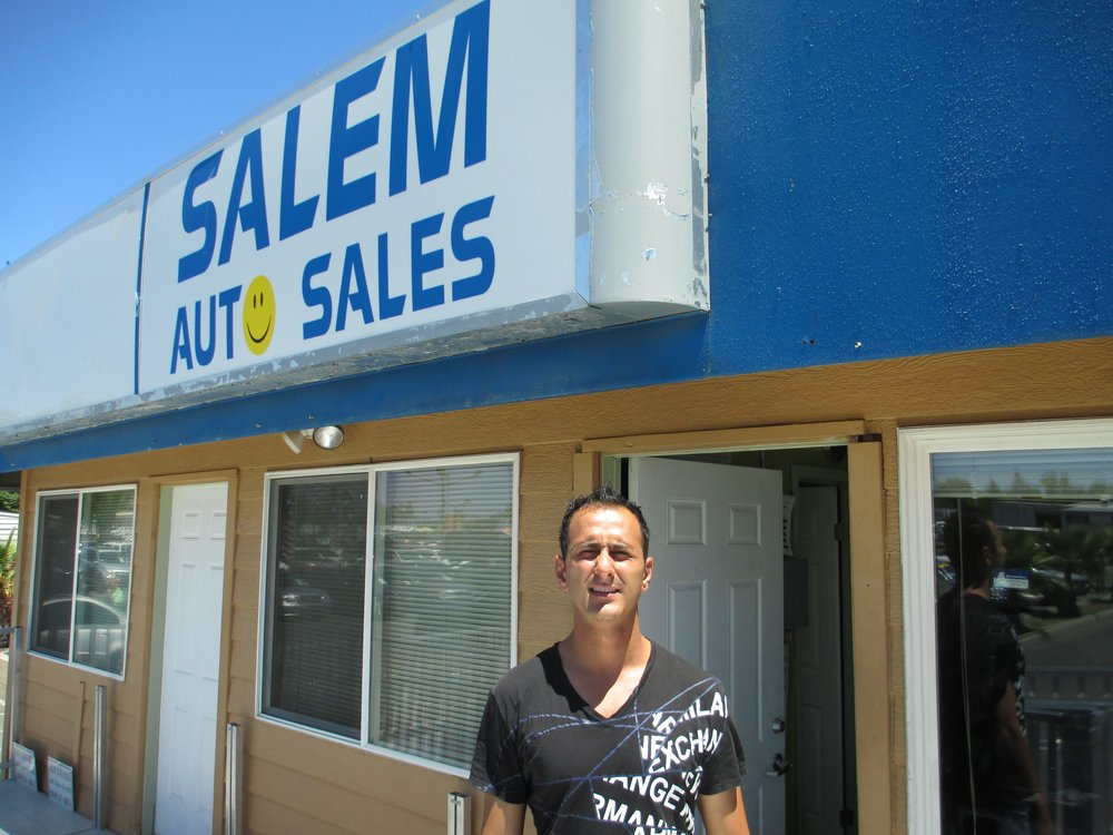 Salem Auto Sales >> Salem Auto Sales 31 Reviews Car Dealers 2400 Fulton Ave
