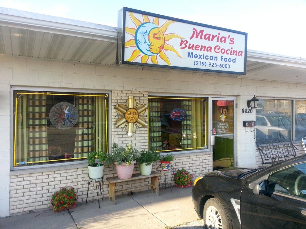Maria\'s Buena Cocina - 34 Photos & 86 Reviews - Mexican - 8620 ...