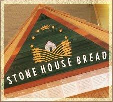 Stone House Bread Cafe Traverse City
