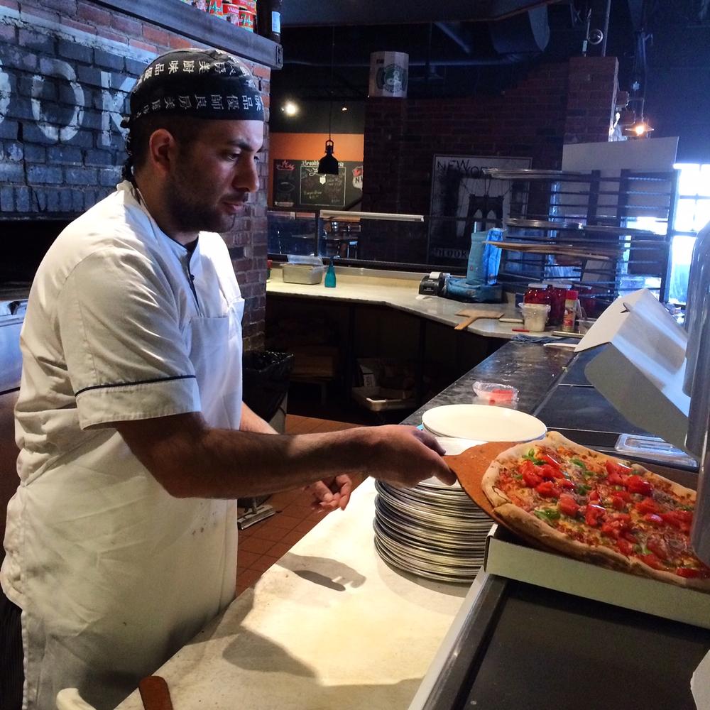 Brooklyn Pizzeria & Taps