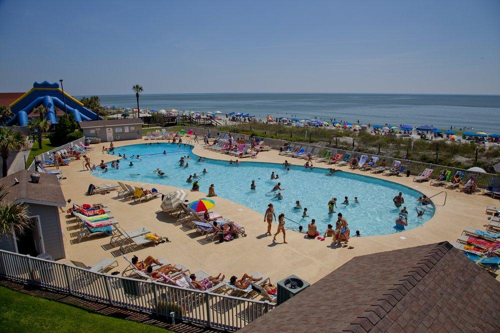 The Myrtle Beach Resort  S Kings Hwy