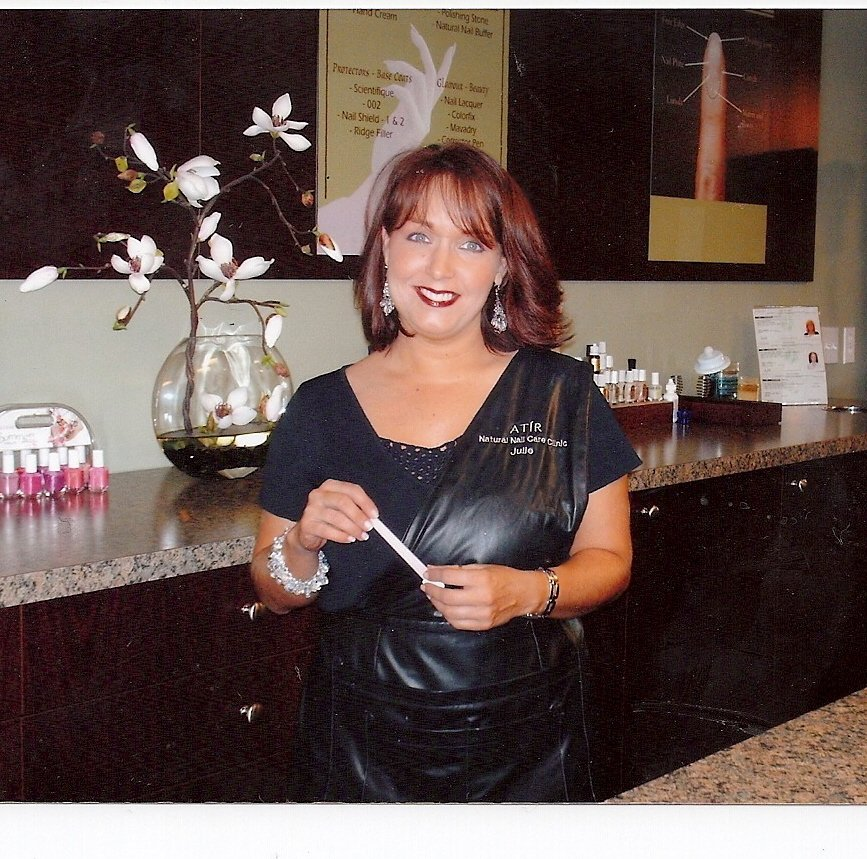Natural Nail Care Clinic - 17 Photos - Nail Salons - 12820 Tamiami ...