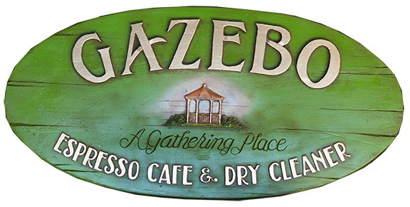 Comment From Tim S Of Gazebo Business Owner