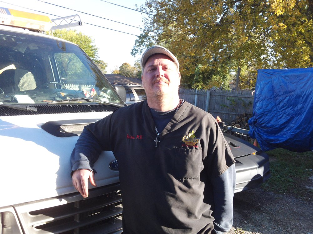 Comment From Brian F Of Midwest Mobile Mechanic Business Owner
