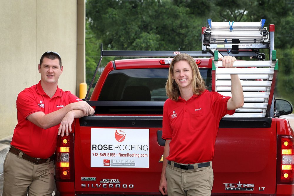 Rose Roofing 13 Reviews Roofing 16122 Lakeview Dr