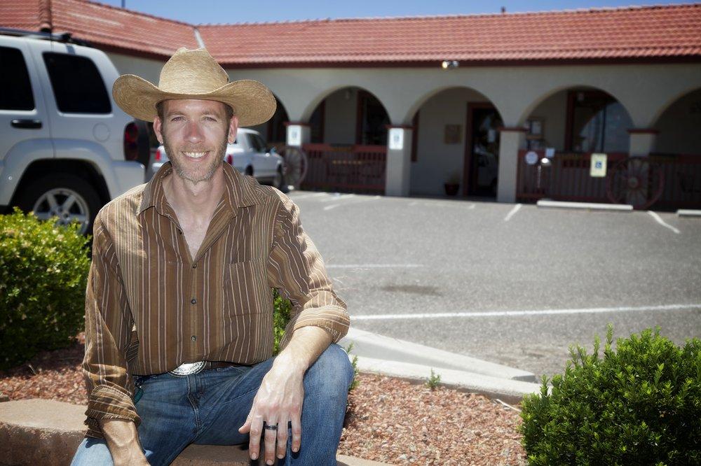 Nates Cowboy Cafe Happy Hour