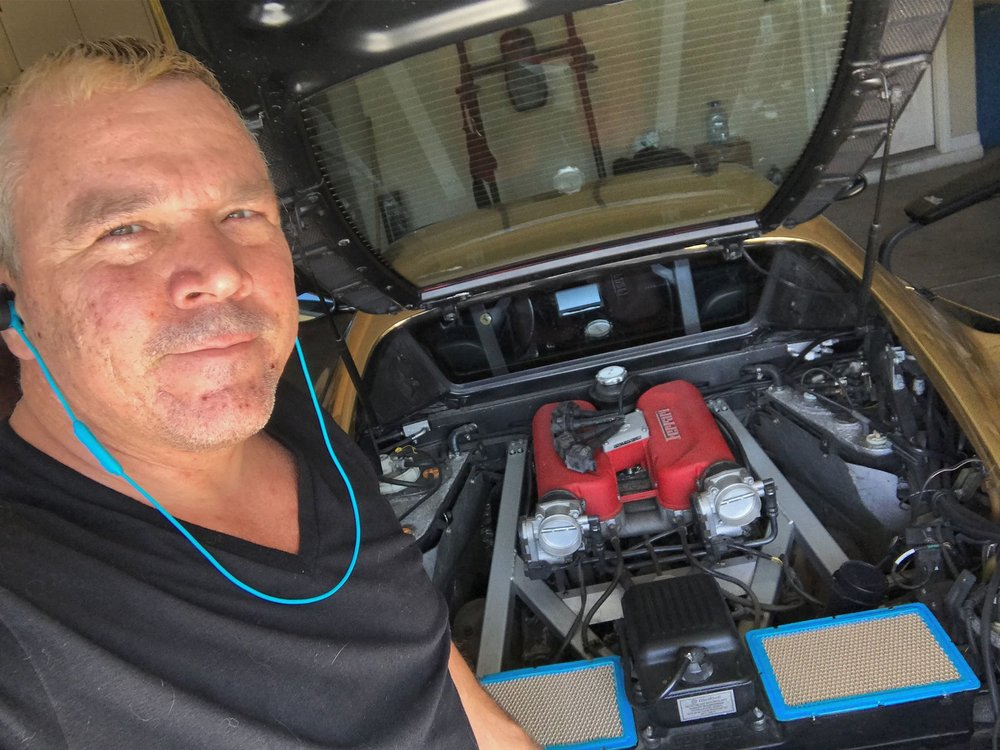 Vince Car Sg Review