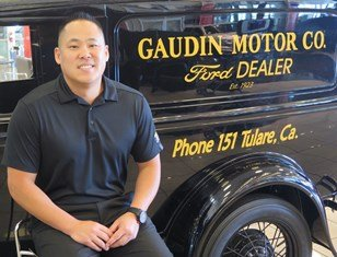 Comment from Justin P. of Gaudin Ford Business Manager  sc 1 st  Yelp & Gaudin Ford - 60 Photos u0026 211 Reviews - Auto Repair - 6625 Roy ... markmcfarlin.com