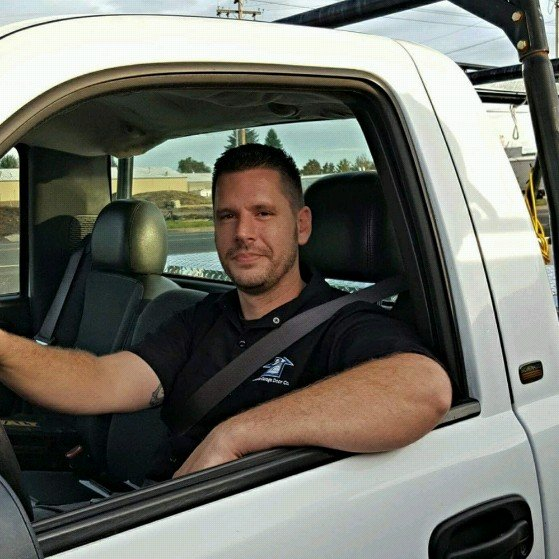 Aaron s garage door company 29 reviews garage door for Aaron garage door repair