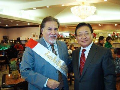 Dai Tung Chinese Restaurant Mcallen Tx