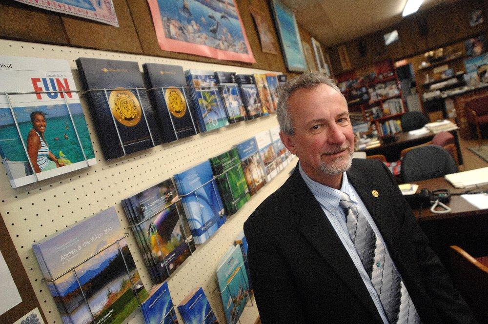 Elliott Travel Agency Inc Buffalo Ny