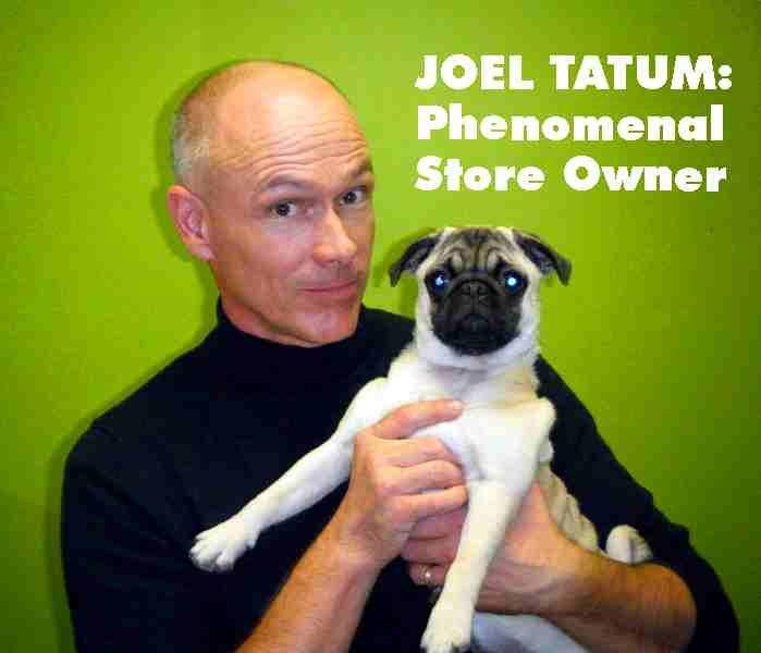 comment from joel t of my pet garden business owner - My Pet Garden