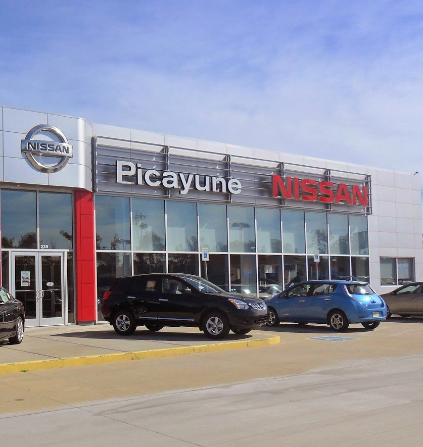 Nissan of picayune get quote motor mechanics for Nissan motor phone number