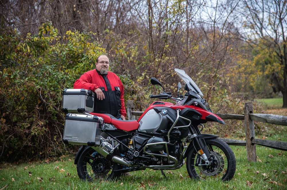 Vermont Bmw Motorcycle Rental