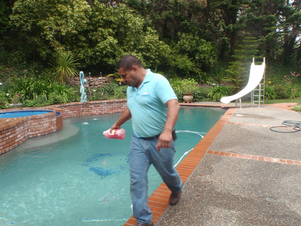 Islas Pool Service Pool Cleaners East Palo Alto Ca United States Phone Number Yelp
