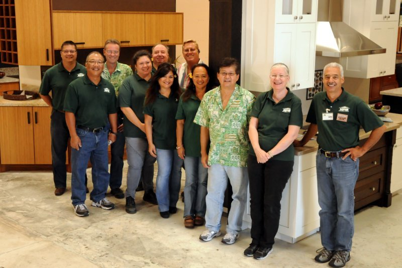 HPM Building Supply   Building Supplies   Kanoelehua Ave  Hilo    Comment from LEE W  of HPM Building Supply Business Owner