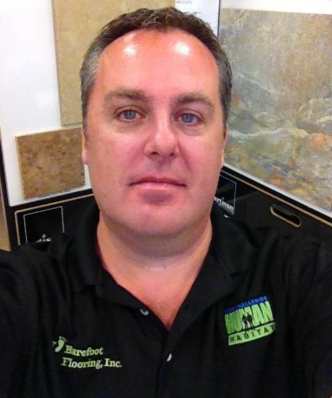 Attractive Comment From John B. Of Barefoot Flooring Business Manager