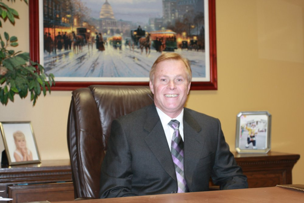 Gary Mitchell, Personal Injury Attorney - Get Quote ...