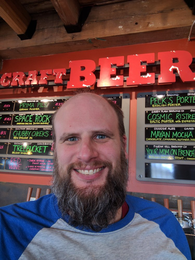 Craft Beer Cellar Grand Rapids Mi
