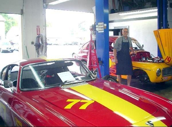Swedish Motors 19 Photos Auto Repair 7 N Decatur St