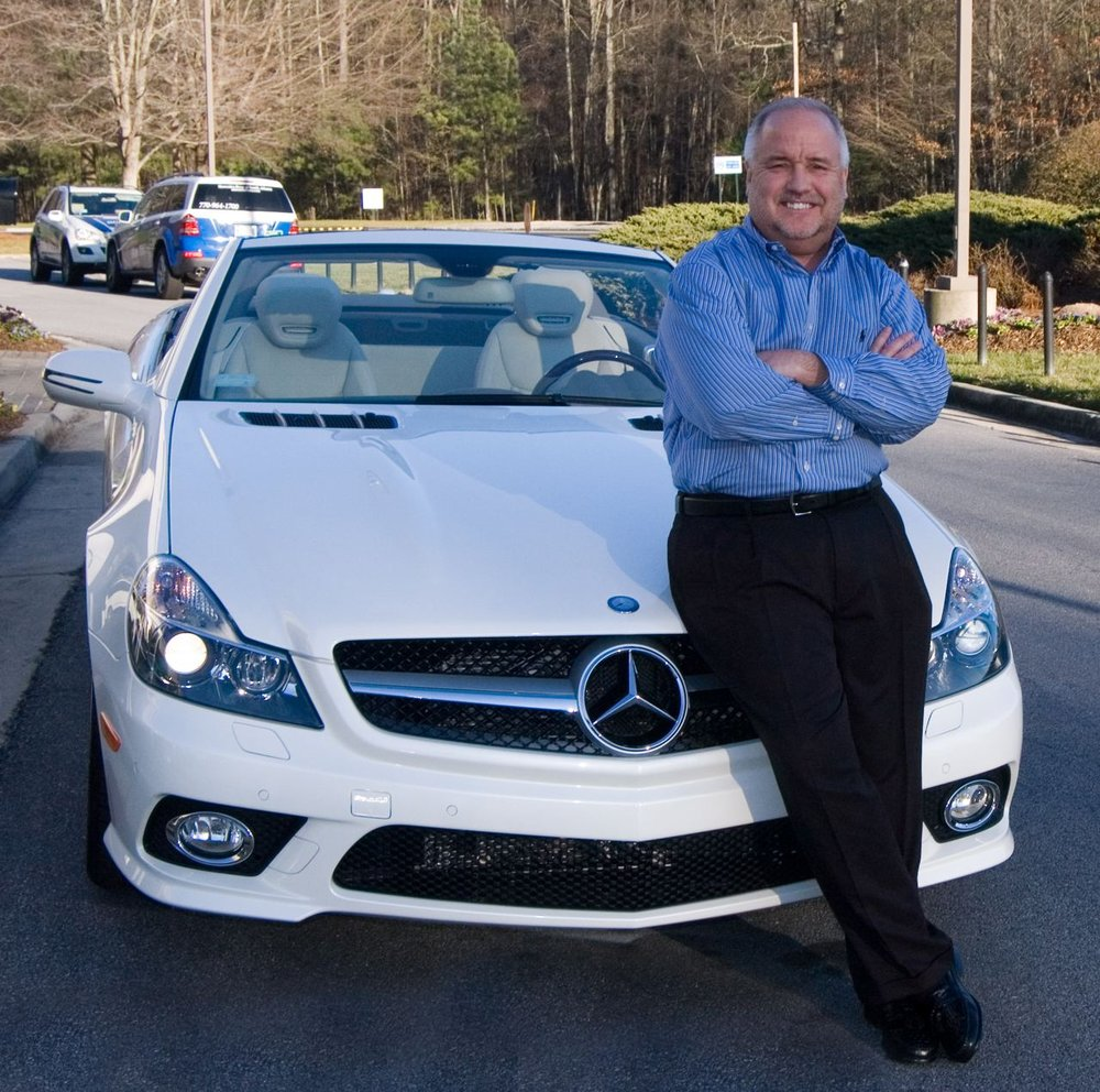 mercedes benz of south atlanta 39 photos 38 reviews