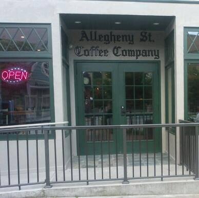 Allegheny Street Coffee Company