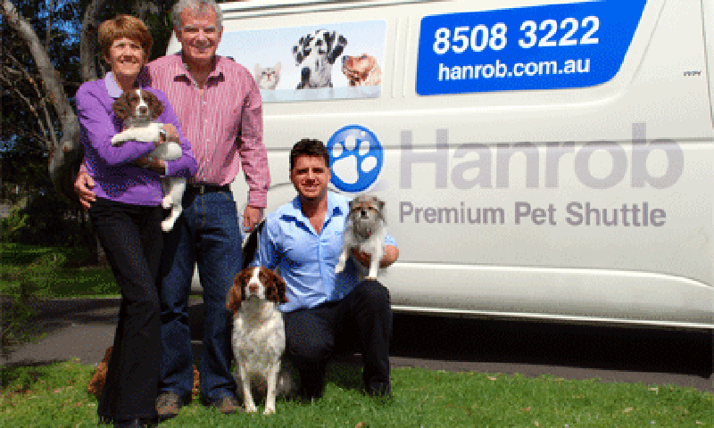 Dog Boarding Canberra Reviews