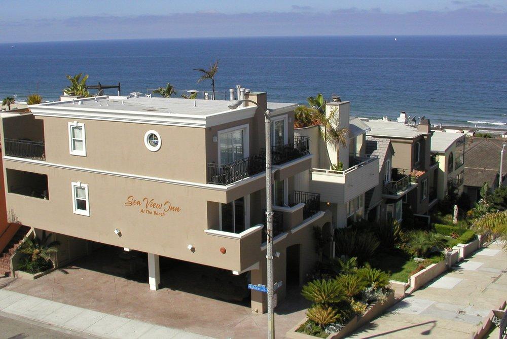 Manhattan Beach Hotels Yelp