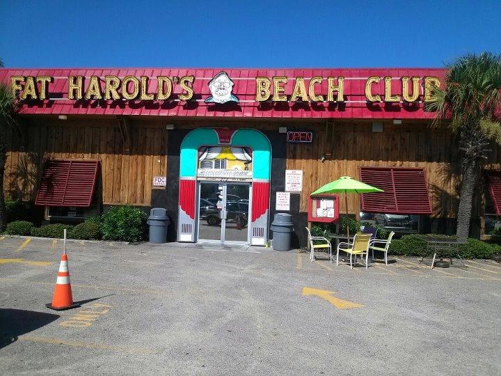 Harold S North Myrtle Beach