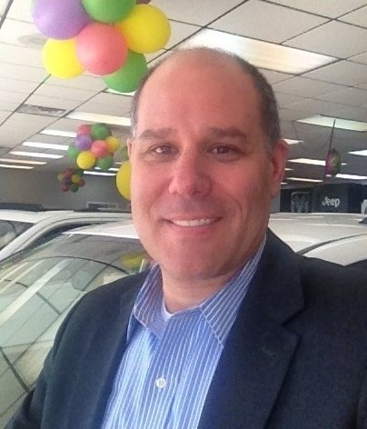 Nice Comment From Michael C. Of Bayside Chrysler Jeep Dodge Business Owner
