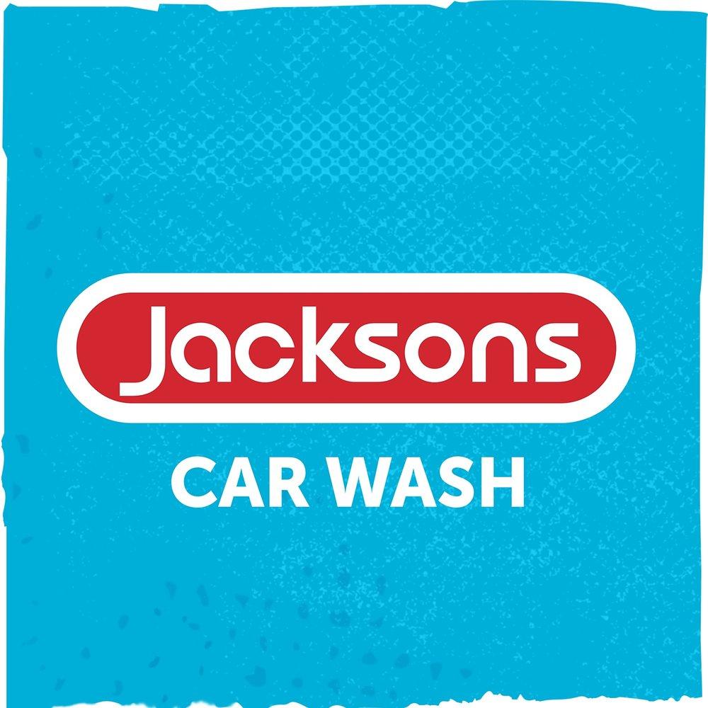 Jacksons Car Wash Tempe