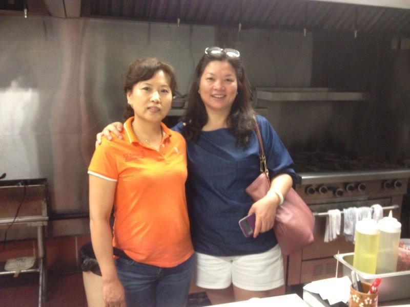Chinese Food Edgewood Ri