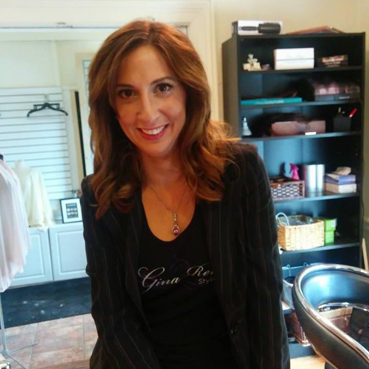 Gina renee salon 59 photos hair stylists 43 e for Renee hair salon