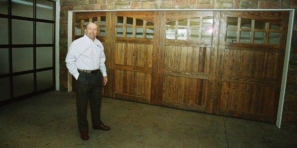 The Door Company   14 Reviews   Garage Door Services   2251 Ivy St ...