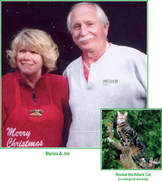 Comment from Jim B. of Patchen California Christmas Tree Farms Business  Owner - Patchen California Christmas Tree Farms - 45 Photos & 39 Reviews