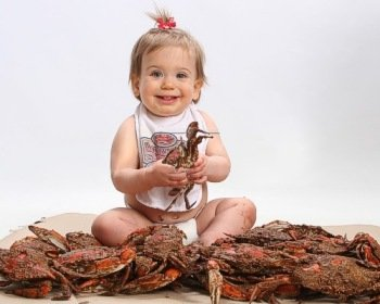 Conrad s crabs seafood market 58 photos 87 reviews for Andreas fish market