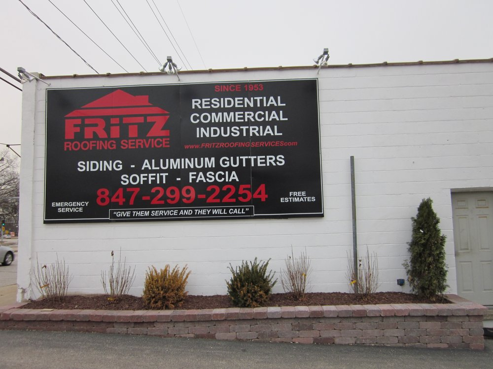 Comment From Doug M. Of Fritz Roofing Service Business Owner