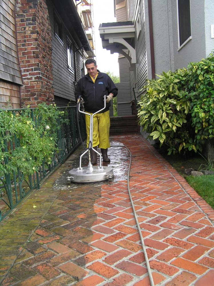 Crystal Clear Window Cleaning Amp Pressure Wash Services