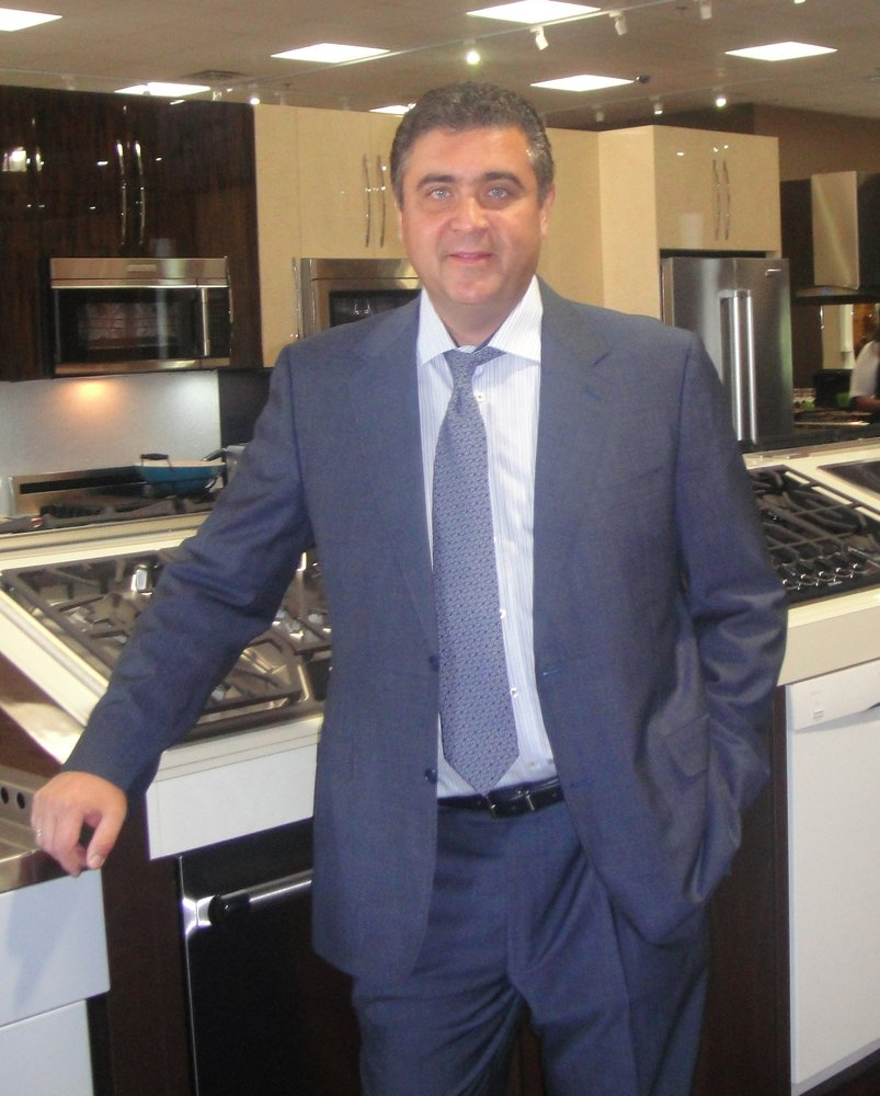Comment From Igor R. Of Universal Appliance And Kitchen Center Business  Owner