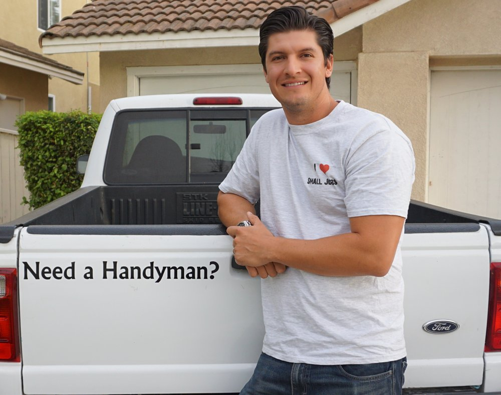 Ry the handy guy closed handymen temecula ca for Family handyman phone number
