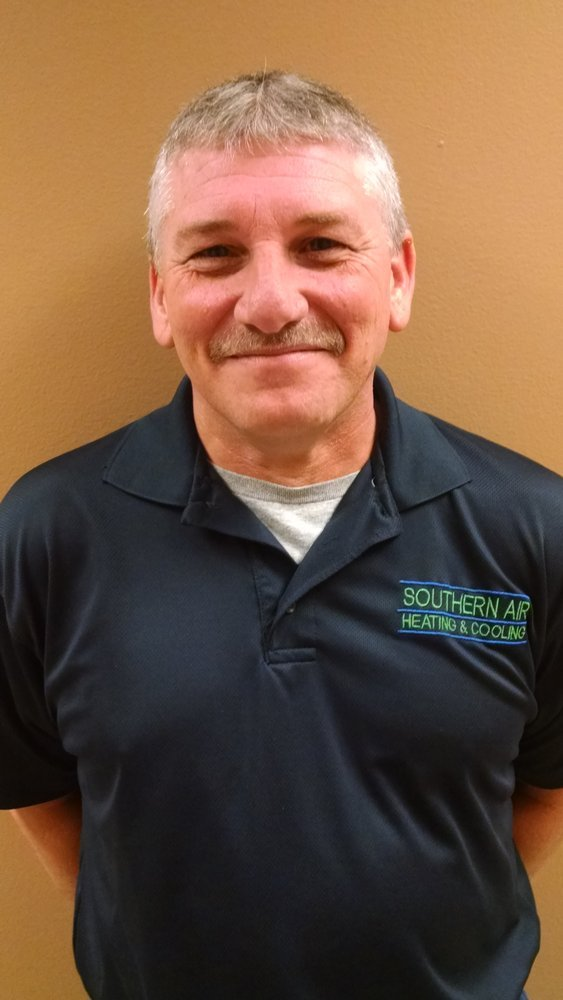Comment From Ronnie G Of Southern Air Heating And Cooling Business Manager