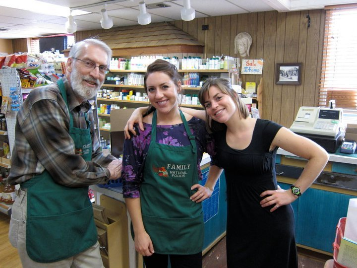 Family Natural Foods Wi Rapids