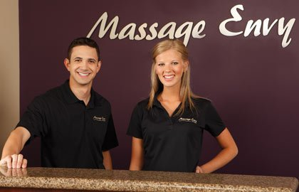 Comment From David D Of Massage Envy