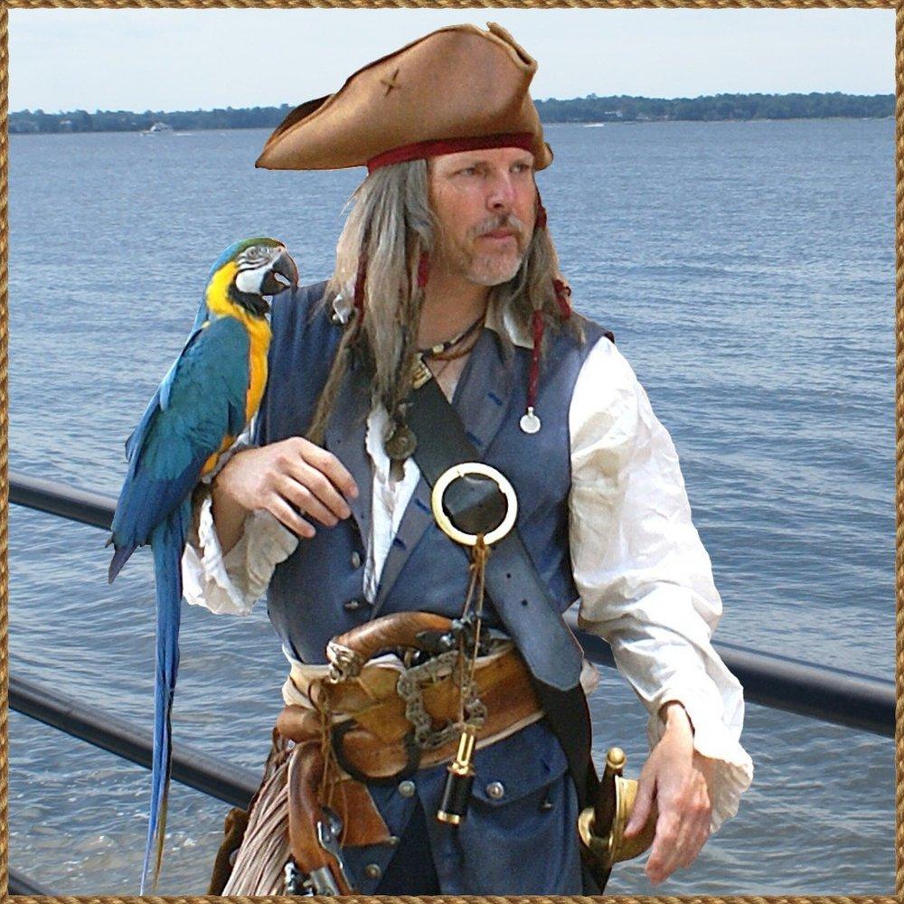 Charleston Pirate Tours Charleston Sc