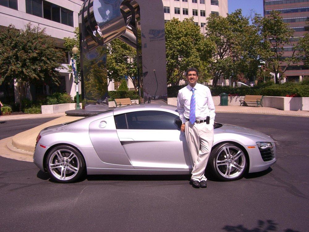 Advance Car Rental Arlington Va