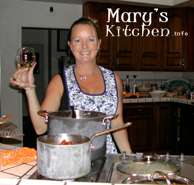 Mary S Kitchen 10 Photos Personal Chefs 1770 Avenida
