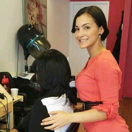 Santa s beauty hair salon hair salons 168 photos 34 for Aaina beauty salon somerset nj