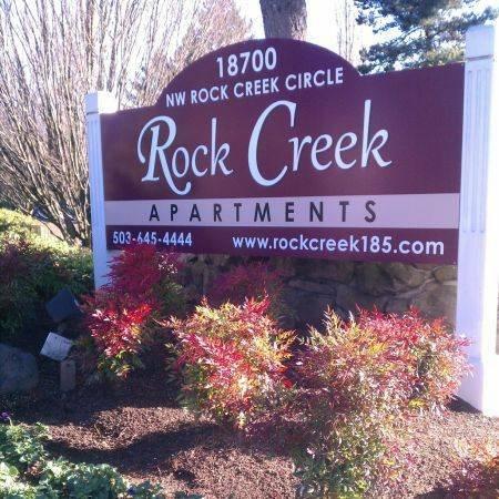 Rock Creek Apartments Portland Oregon